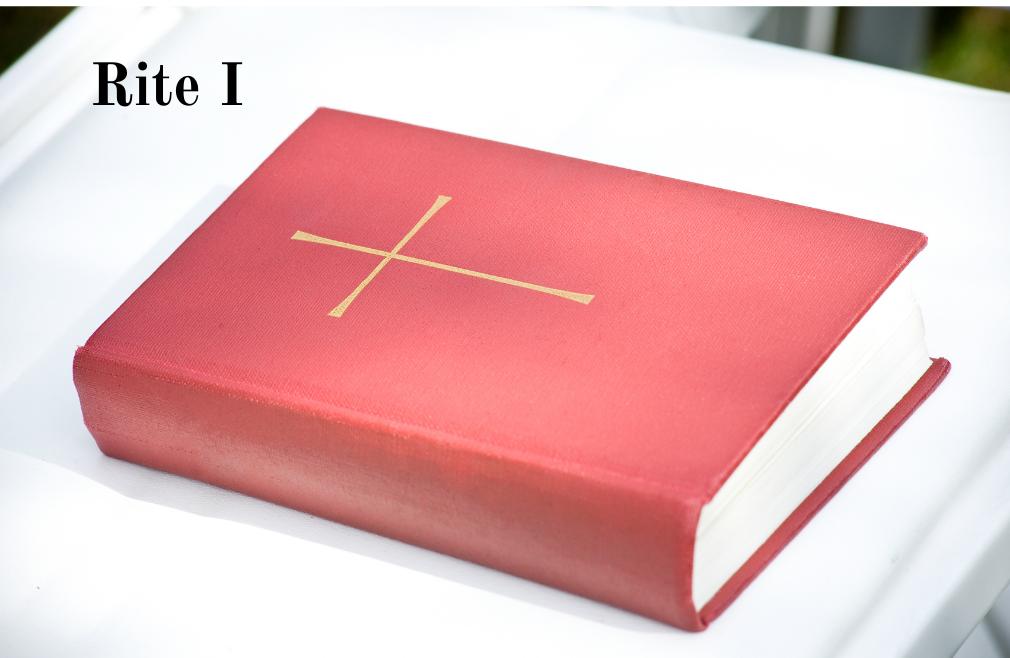 Sunday In-Person Rite I Eucharist